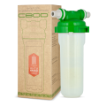 Conditioning water filter